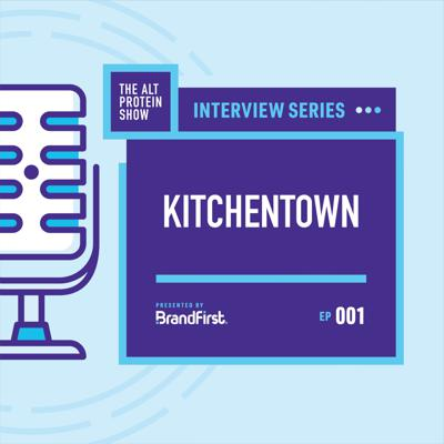 Cover art for KitchenTown & BrandFirst