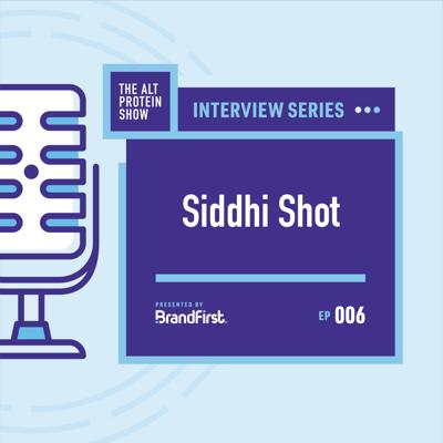 Cover art for Siddhi Shot & BrandFirst