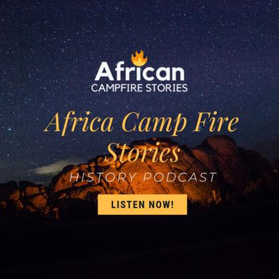African Camp Fire Stories