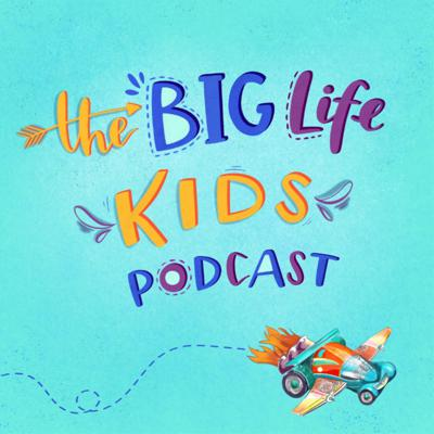 The Big Life Kids podcast teaches children to stay resilient, believe in themselves, and face life's challenges with confidence! In each episode, Zara and Leo travel the world to discover the living heroes that are making a difference in the world today. Ideal for kids ages 5-10.The podcast is produced by Big Life Journal. Visit www.biglifejournal.com for more information and to get your own companion journal! See acast.com/privacy for privacy and opt-out information.