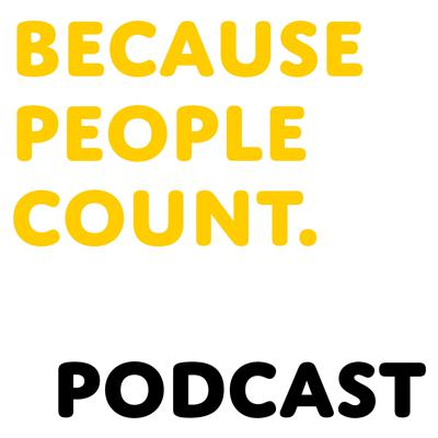Because People Count