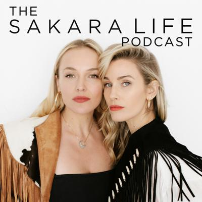 Curated conversations that dig deep into the ancient rituals and modern research we can all use to build lives we love living. Each week, Sakara Life founders, Whitney & Danielle, sit down with today's top physicists, mystics, chefs, healers, and CEOs, to explore the areas of life where science and spirituality coexist and thoughts turn into real, live things.  See acast.com/privacy for privacy and opt-out information.