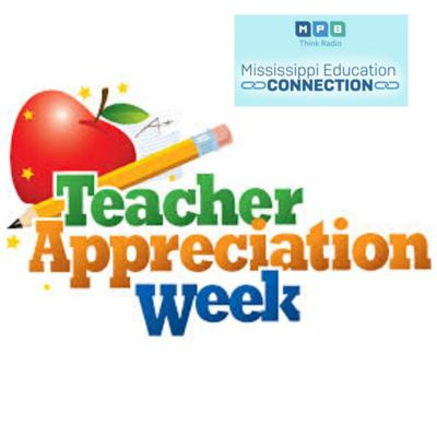 Cover art for Mississippi Education Connection | Teacher Appreciation Week