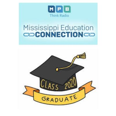 Cover art for Mississippi Education Connection | High School Senior Day
