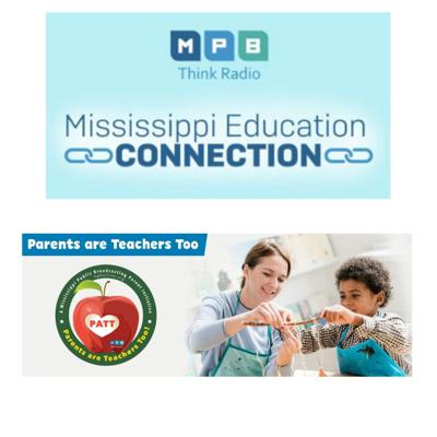 Cover art for Mississippi Education Connection | MPB's Parents are Teachers Too initiative