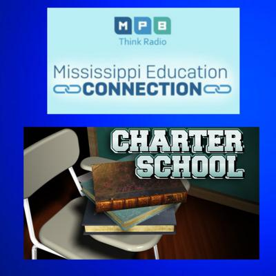 Cover art for Mississippi Education Connection | MS Charter Schools