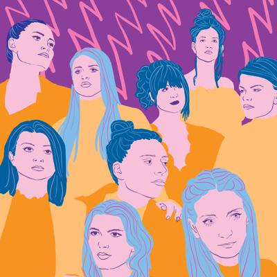 'Daugthers of Reykjavík: The Podcast' is a ten episode podcast series produced and created by the Daughters of Reykjavík, a nine-piece, all female hip hop collective from Reykjavík, Iceland.In each episode the collective members take on a topic that is inspired by one of the songs from their forth coming album Soft Spot. Why do people seek the spotlight? How does the music industry treat women and men differently? How can women in music own their sexuality? These are a few of the questions the girls ask themselves during the course of the series as they try and understand their experiences as women in music better. But they can't figure it out all by themselves! In each episode the girls have a conversation with women from the music industry, such as the British pop-duo IDER and singer/lead guitarist of Of Monsters and Men Nanna Bryndís. Whether a producer, agent or musician, the girls are eager to hear what they have to say.Friendship, feminism and nine very opinionated young rappers, what could be better? See acast.com/privacy for privacy and opt-out information.