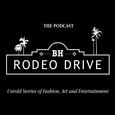 Rodeo Drive, now world-renowned, began as little more than a bridle path. Pioneering designers, hoteliers and entrepreneurs transformed it into a rival to New York's Fifth Avenue -- with sun, palm trees and Hollywood sizzle. How did it happen? Is it a street or a state of mind? How does it adapt to change? Rodeo Drive –The Podcast brings you the stories of the people who imagined the inimitable, three-block stretch in Beverly Hills, bringing showmanship and glamour to retail excellence. Tune in to hear host Bronwyn Cosgrave in conversation with fashion and design luminaries, retailers, and chroniclers including Rose Apodaca, Nicolas Bijan, Michael Chow, Robert Hayman, Stephen Jones OBE, Dame Zandra Rhodes, Cameron Silver, and many more, about the intoxicating combination of fashion, art and entertainment that put Rodeo Drive on the map – and what they envision for the future of the famous luxury thoroughfare.The first series of eight episodes will be released twice monthly beginning May 29, 2020.Podcast webpage: rodeodrive-bh.com/podcastPodcast CreditsHost, Bronwyn Cosgrave.Editors, Frances Anderton and Avishay Artsy.Theme music by Brian Banks.Production Coordinators Livia Mandoul and Mirabelle Alan.Executive Producer, Lyn Winter.Rodeo Drive - The Podcast is presented by the Rodeo Drive Committee with the support of the City of Beverly Hills.Rodeo Drive CommitteeFounded in 1972, Rodeo Drive, Inc., also known as The Rodeo Drive Committee is a 501 C (6) non-profit organization, that provides a forum where its members—consisting of retailers, hoteliers, and landowners—can engage, share a dialogue, and help shape the present and future of the iconic, world-famous shopping destination.For further information about Rodeo Drive -The Podcast, please contact:Lyn Winter, Inc., 213 446 0788, rodeodrive@lynwinter.com See acast.com/privacy for privacy and opt-out information.