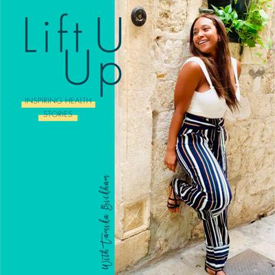 Without our health, we have nothing. Our mental, physical, and emotional well-being is a need for happy lives and prosperous businesses. Lift U Up is the podcast where we share inspiring health stories from business owners who are fulfilling their purpose to live their healthiest lives, and helping you do the same.   Tamika Bickham is a former TV reporter turned marketing entrepreneur and content creator. She's covered stories that include the death of superstar Michael Jackson, ESPN Monday Night Football, Alabama state politics, and wild, breaking news stories across South Florida. She's getting back in front of the mic (and camera) to share stories that matter, uplifting and inspiring us all on our journey to healthier living.  Learn more about Tamika, your health and wellness matchmaker, on her website tbmediagroup.com or watch the video version of each episode on her youtube channel: https://bit.ly/2VAqD2w.