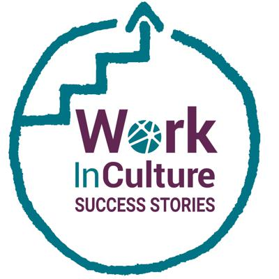WorkInCulture Success Stories