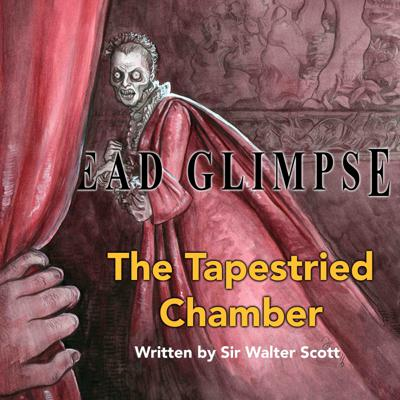 Cover art for The Tapestried Chamber
