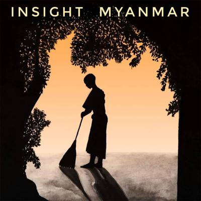 The origins of the meditation and mindfulness movement that have swept the world can be traced back to 19th and 20th century Burma (Myanmar). And still today in the 21st century, the Buddha's teachings of liberation animate a contemporary generation of Dhamma seekers in this small Southeast Asian country. In this podcast series, we will be holding in-depth discussions with a wide range of practitioners--  foreigners and local Burmese, lifelong monastics to lay practitioners, and including authors, scholars, meditators, teachers, pilgrims, and more--to highlight the depth and diversity of Buddhist practice to be found in the Golden Land and explore how the Dhamma has been put into practice by those seriously on the Path.