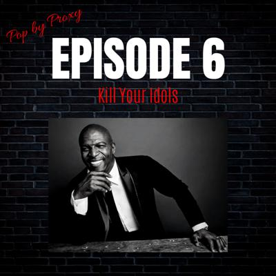 Cover art for E6/ Kill Your Idols