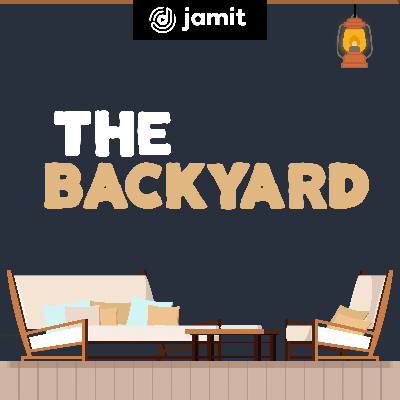 The Backyard is a weekly podcast that unfolds happenings in our Africa society.  Join Grace & Udoka as they invite guests, coaches, innovators, creators and experts to discuss the daily happenings in the Africa community.  If you are a lover of Pop culture, societal norms, politics or education, then this podcast is for you.