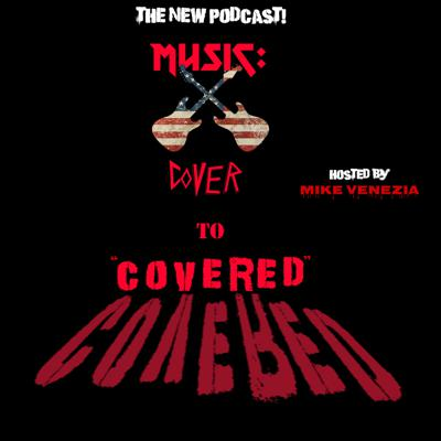 Music: Cover to 'Covered'