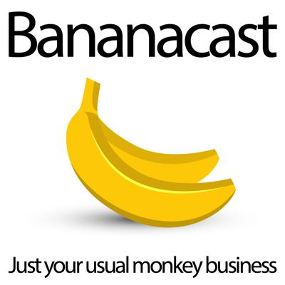 Cover art for Podcast Episode Post – Bananacast 001