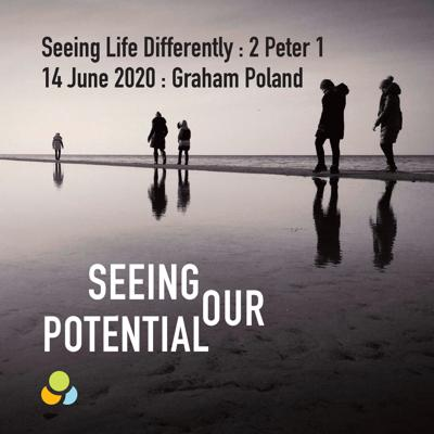 Cover art for [Seeing life differently] Seeing our potential
