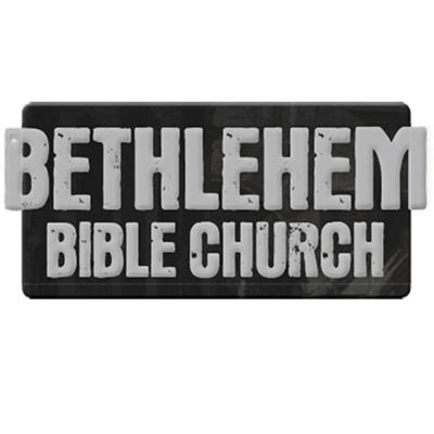 Bethlehem Bible Church Podcast