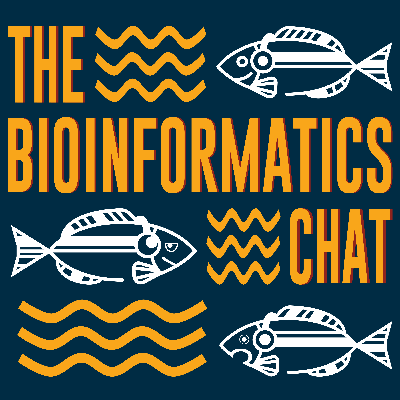 A podcast about computational biology, bioinformatics, and next generation sequencing.