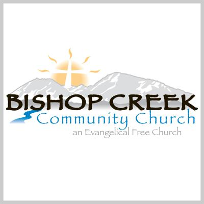 Bishop Creek Community Church Podcast