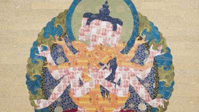 Cover art for Bright Futures : Buddhism & Cultural Creatives – Ep. 235