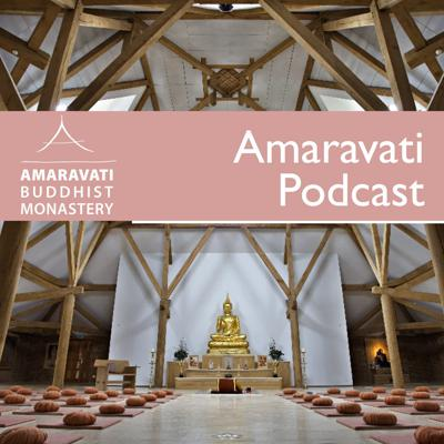 These are the latest Dhamma Talks given mainly in the Amaravati Temple during the Wan Phras (moon/observance days). These talks include those given during the Winter Retreat, Rains / Vassa retreat and the rest of the year. A complete audio library can be found on https://www.amaravati.org