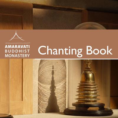 Morning and Evening Chanting (Puja), Reflections, and Suttas, as used by Buddhist Monasteries and Groups associated with the Western Forest Sangha in the lineage of Venerable Ajahn Chah. – Second Edition 2006 Amaravati Publications