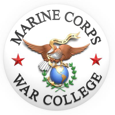 Welcome to Eagles, Globes, and Anchors the strategically-minded podcast of the Marine Corps War College, covering the intersection of strategy, security, and warfare. You can follow the Marine Corps War College on Twitter, Instagram, and Facebook at @mcwarcollege. Check out our website at https://www.usmcu.edu/mcwar/