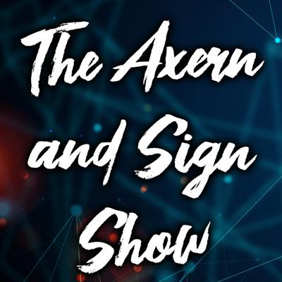 This is a weekly show published every Monday about different topics going on in the gaming community. Follow us over on twitter @AxernandSign Thanks for tuning in!All music used in episodes is from Epidemicsound.com