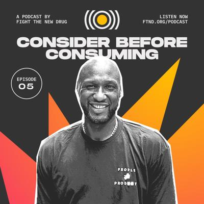 Cover art for Lamar Odom: Professional Athlete