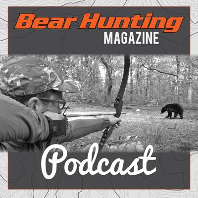The Bear Hunting Magazine podcast is hosted by magazine editor and owner Clay Newcomb. This podcast covers variety of bear hunting topics to help you become a better bear hunter. From strategy and tactics to gear reviews and stories from the field, if you are hardcore bear hunter this is the podcast for you.