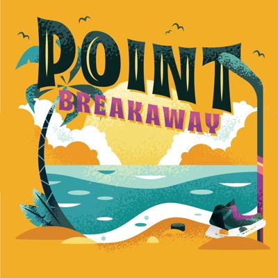 Point Breakaway: A show about the LA hockey scene