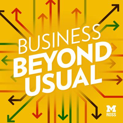Business Beyond Usual
