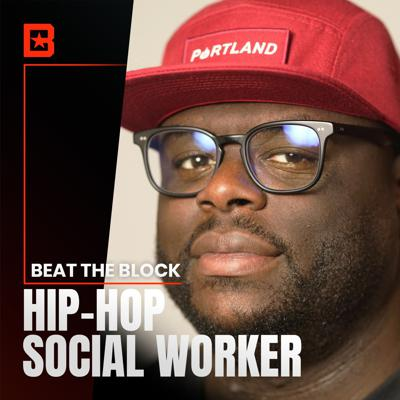 Cover art for Hip Hop Social Worker: How to Help & Heal In Light of George Floyd's Death