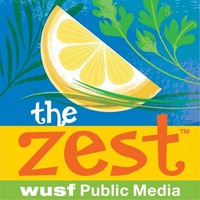 Because it's strange and beautiful and hot, people from everywhere converge on Florida and they bring their cuisine and their traditions with them. The Zest celebrates the intersection of food and communities in the Sunshine State.  © 2020 WUSF Public Media. University of South Florida.  All rights reserved.