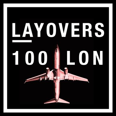 Cover art for 100 LON - Thank you everyone for being such great listeners, happy 100 to you all!