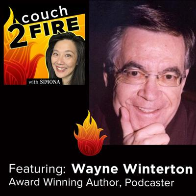 Cover art for C2F 15: It's Never too Late to Start a Goal: with Wayne Winterton