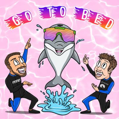 GO TO BED is a free form conversation podcast covering all topics with an emphasis on humor. Hosted by Feeki and Jp Films.  www.gotobedpodcast.com @gotobedpodcast @yoitsfeeki @jpfilms