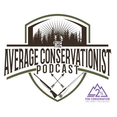 Cover art for Average Conservationist - Conservation at Home with Zach Snyder