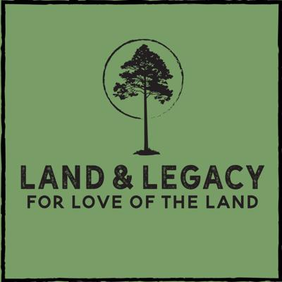 Cover art for Land & Legacy - Buying Land