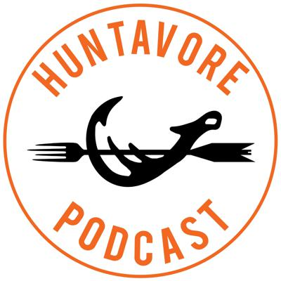 Cover art for Huntavore - The WildHarvest Initiative with Shane Mahoney