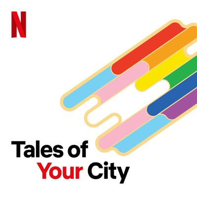 Prism: Tales of Your City