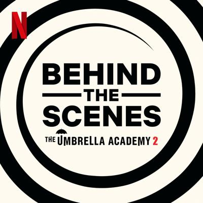 Cover art for Coming Soon | The Umbrella Academy