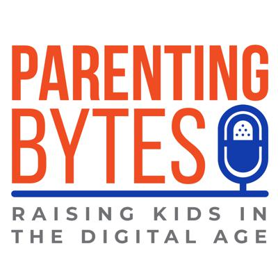From digital dilemmas like managing screen time and the effects of social media, to new apps and devices that can make parenting easier (or at least more fun), family tech expert Rebecca Levey, along with tech reporter Andrea Smith and blogger Amy Oztan, explore the ups and downs of parenting in the digital age. Join them every week on Parenting Bytes where they will discuss the latest tech, gadgets, apps, and issues around raising the digital generation - and maybe learn something even your digital kid didn't know!