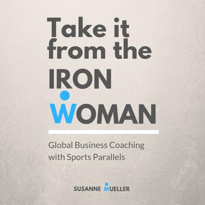 Take it from the Ironwoman - Trailer