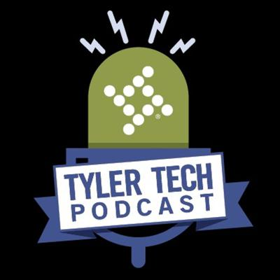 The Tyler Tech Podcast explores issues facing communities and local government, and does so in a way that is both enlightening and entertaining.