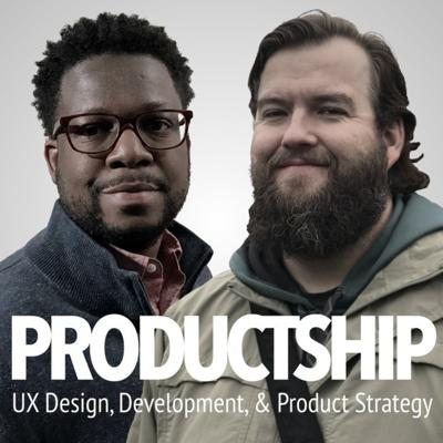 Cover art for Ep 6: Trust on Product Development Teams