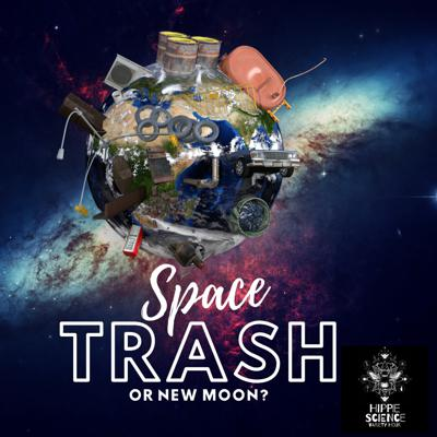 Cover art for That's No Moon