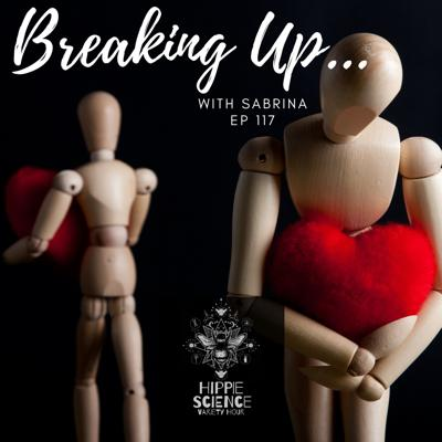 Cover art for Breaking Up