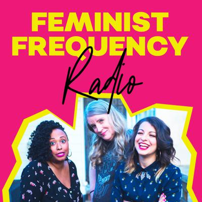 Feminist Frequency Radio is coming for your media. Each week, Anita Sarkeesian, Carolyn Petit, and Ebony Aster bring you dispatches from the pop culture wars and invite you to listen in on their entertaining, stimulating, take-no-prisoners  conversations about the latest films, games, and tv. They'll be bringing their distinctly different feminist perspectives to the mix as they celebrate and critique it all. With special guests from all over the feminist media sphere, an assortment of great bonus segments, and your questions keeping them on their toes, Feminist Frequency Radio is there to help you dig deeper into the things you love. Warning: Feminist Frequency Radio may significantly enhance your media experience.  Join our community at Patreon.com/femfreq  Feminist Frequency Radio is powered by Simplecast